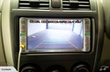 Picture of TOYOTA Factory Stereo Reverse Camera Integration