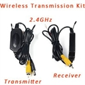 Picture of Car Rear view Camera Wireless Transmitter/Receiver