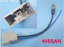 Picture of NISSAN Radio Wire stereo Antenna Adapter - Female